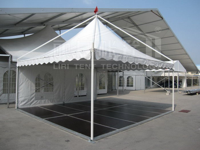 Wedding reception gazebo tent manufacturer