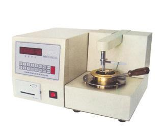 GD-3536-1 Cleveland Open-Cup Flash Point Tester