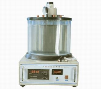 GD-265D-1 Kinematic Viscometer