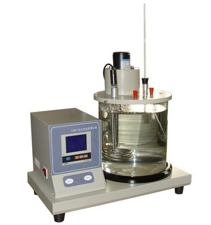 GD-265B Kinematic Viscometer