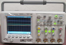 Agilent InfiniiVision DSO5034A Oscilloscope FOR SALE $2000 USD / UNIT
