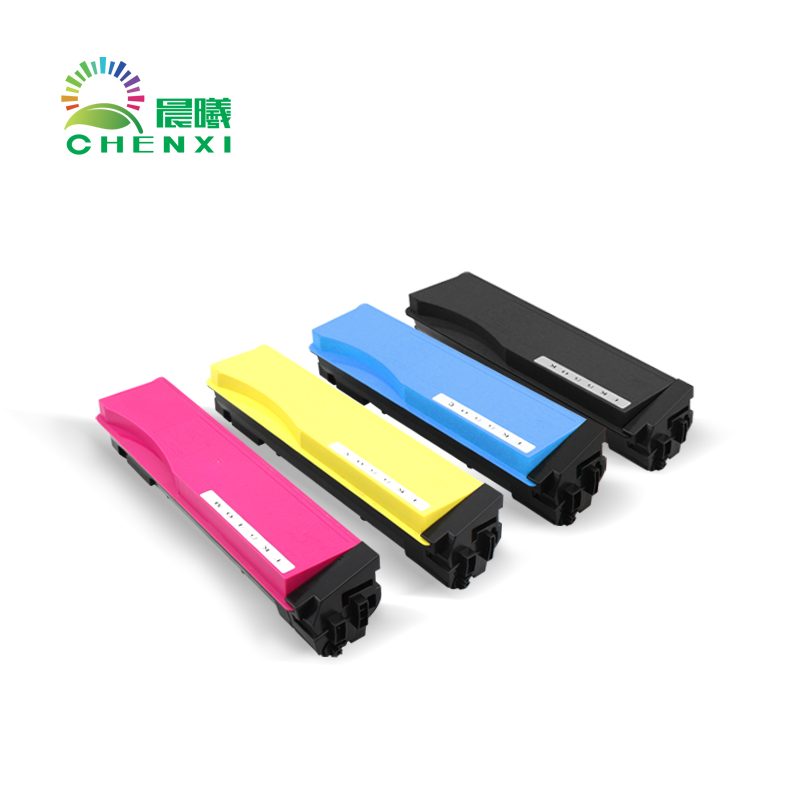 Compatible new toner cartridge for Kyocera TK550