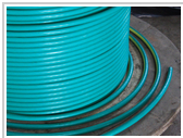 Pvc Copper Strand Wires