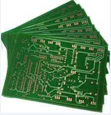 six-layers OSP board