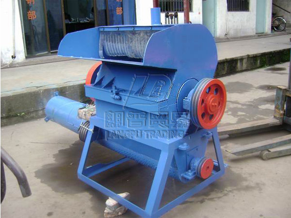 Film Cleaning Machine