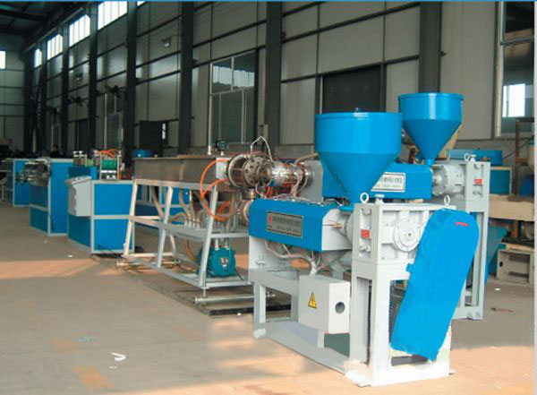 Double-Layer Composite Hose/Water Conveying Belt Unit