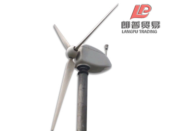 H12-30K 30KW Horizontal-Axis Wind Turbine