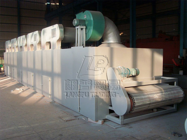 DWT Dehydration Drying Machine