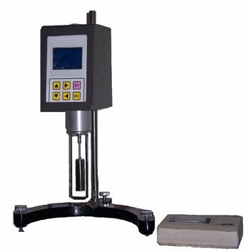 GDJ-1E Rotational Viscometer
