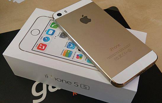 FS / Brand new Original iPhone 5s 64gb