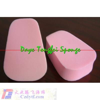 Bathing Fibra Sponge,disposable bath sponge