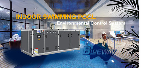 Indoor environmental control system