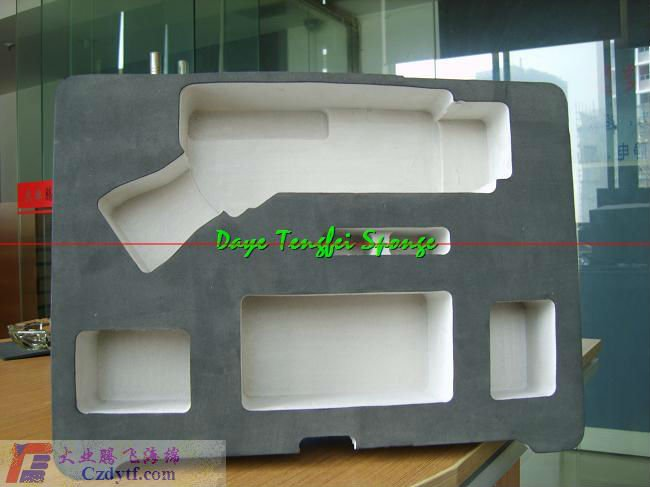 EPDM Open-cell Foam,packaging foam