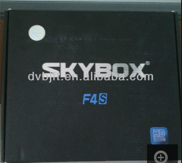 HOT HD SKYBOX satellite reciever wifi GPRS CCCAM