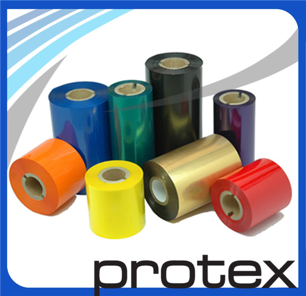 Colorful Thermal Transfer Ribbon