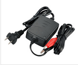 3PL1008 LiPo Trickle Battery Charger for 7.4V Li-ion Battery
