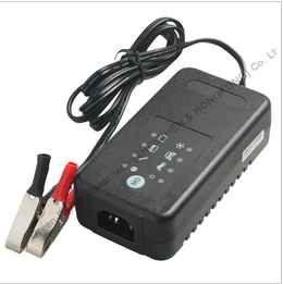 3PA5015R 12V Car Battery Charger for Motorcycle Lead Acid Battery