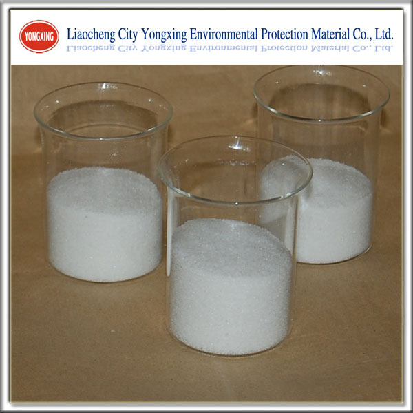 anionic polyacrylamide used for paper making additive