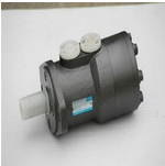 hydraulic motor with gearbox