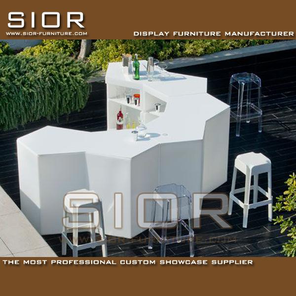 Outdoor Bar Counter / Buffet High Table OC BC004