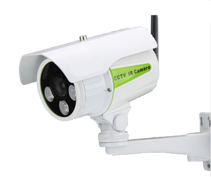 2014 New Sale 1/3 Cmos1.3 MP 960P IP Camera Outdoor IR Vandal-proof Security Surveillance System Bullet Waterproof Installation