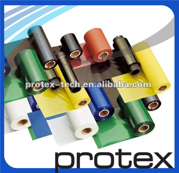 Wax/Resin Thermal Transfer Ribbon