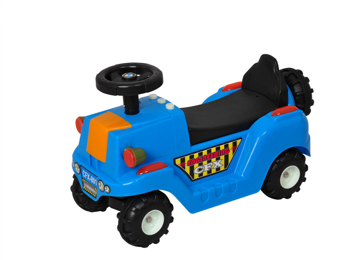 Lighting Mini Ride On Car Toy for Kids 801