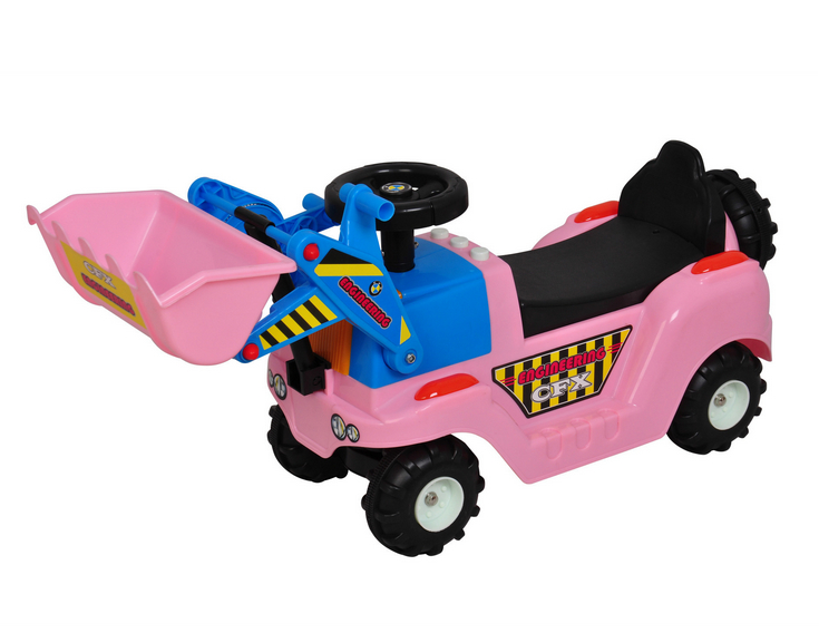 Mini Kids Riding Toy Car with Light & Music 803