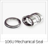 106U Mechanical Seal