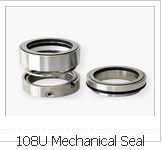 108U Mechanical Seal