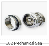 102 Mechanical Seal