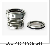 103 Mechanical Seal