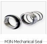 M3N Mechanical Seal
