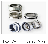 152728 Mechanical Seal