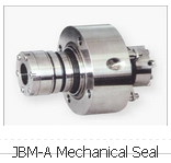 JBM-A Mechanical Seal