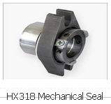 HX318 Mechanical Seal