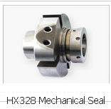 HX328 Mechanical Seal