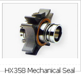HX358 Mechanical Seal