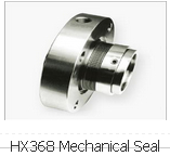 HX368 Mechanical Seal
