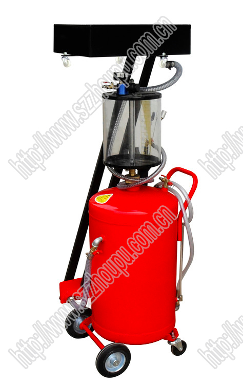 waste oil collecting device ,waste oil drain