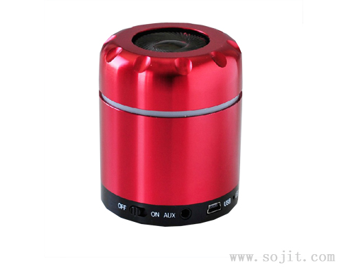 Sojit Bluetooth Speaker S3103 portable wireless bluetooth stereo speakers
