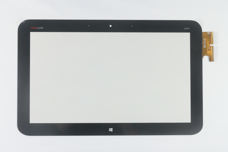 For HP Envy X2 OEM Touch Screen Digitizer Spare Parts
