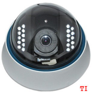 2.0MP Camera 1080p Camera 15m IR Support Mobile HK-HT-E220 HD 1080p IP Camera