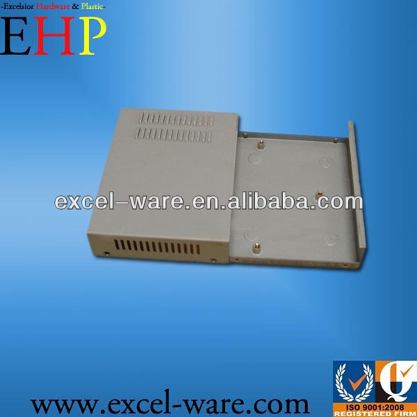 Customized OEM Power Supply Enclosure