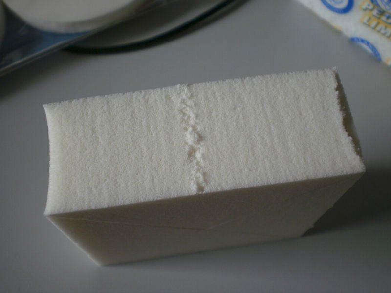latex cleaning foam spongemagic cleaning sponge