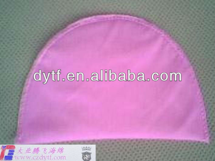 sponge shoulder pad