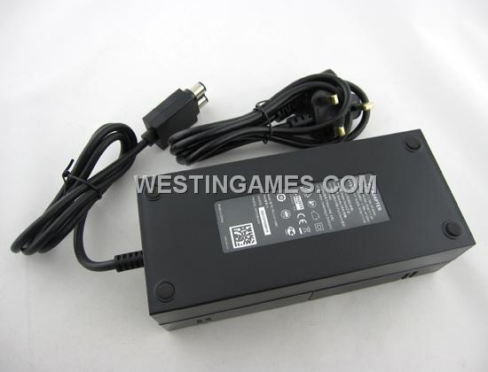 Power AC Adapter Charger for xbox ONE - UK Plug