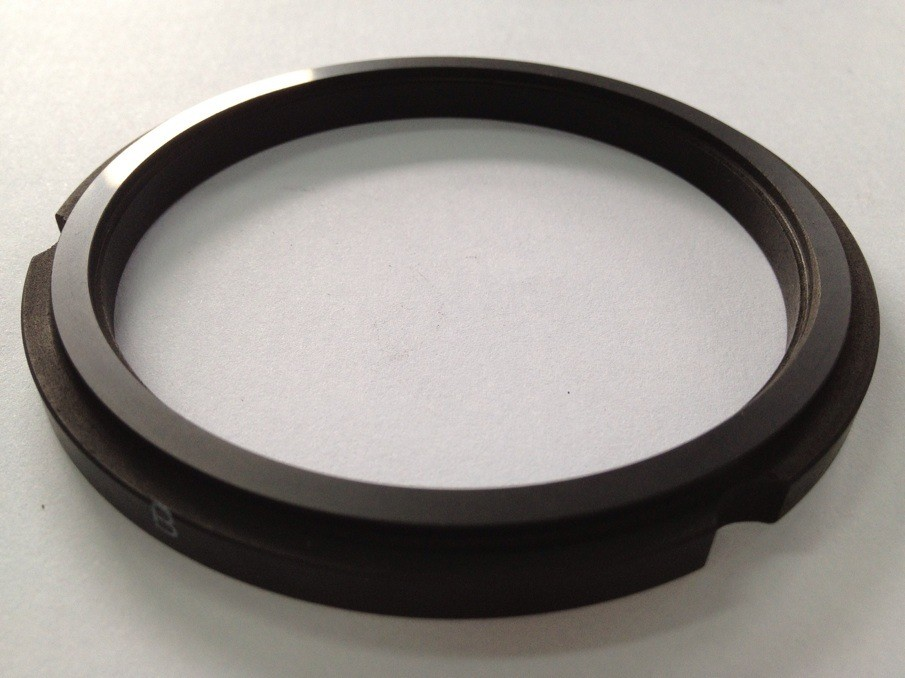 graphite carbon seal ring