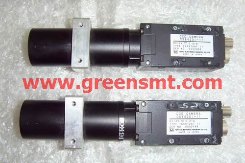 JUKI 2050(2060) CAMERA-LENS ASM 40039609 for smt machine