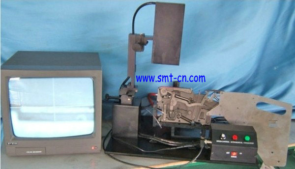 SMT feeder calibration Jig